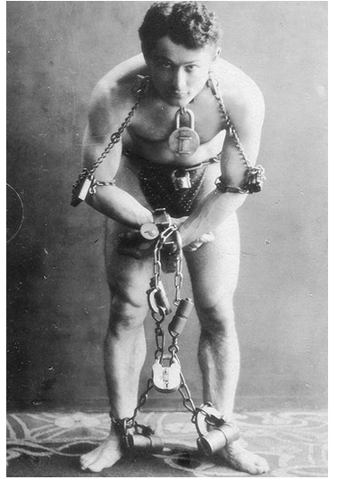Houdini pic 3