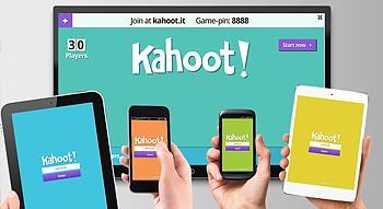 blog - kahoot